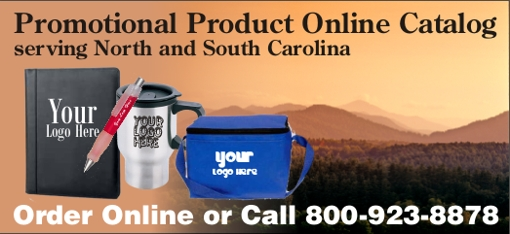 Promotional Products Carolinas